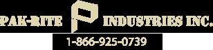 Pak-Rite Industries, Inc.